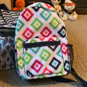 Going my way backpack